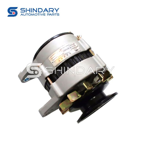 Generator assy. 1018.0650 for CNJ