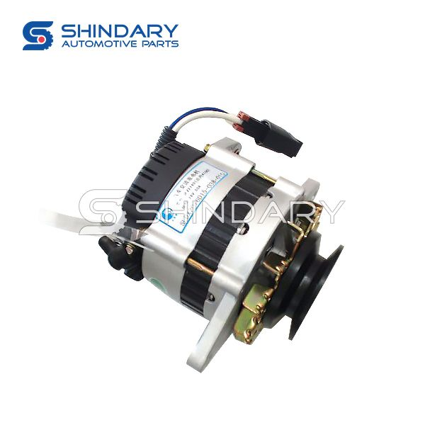 Generator assy. 1018.0692 for CNJ