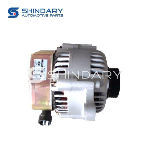 Generator assy. EQ474i3701010 for DFSK