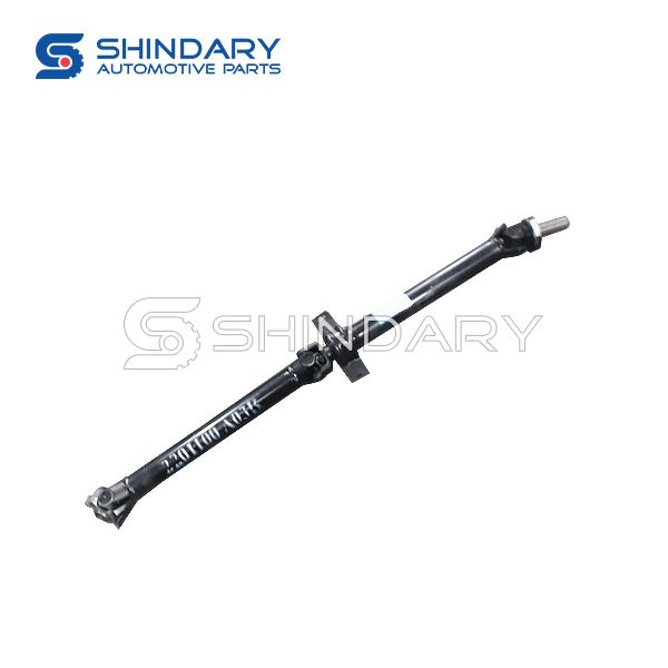 TRANSMISSION SHAFT 220110003B for ZOTYE NOMAD