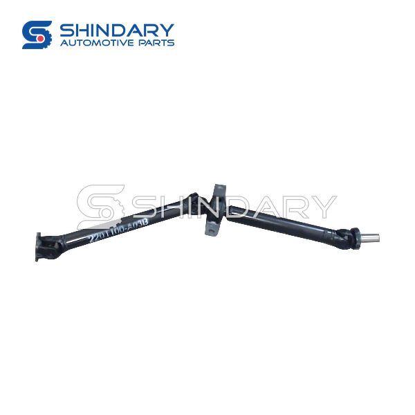 TRANSMISSION SHAFT 220110003B1 for ZOTYE NOMAD