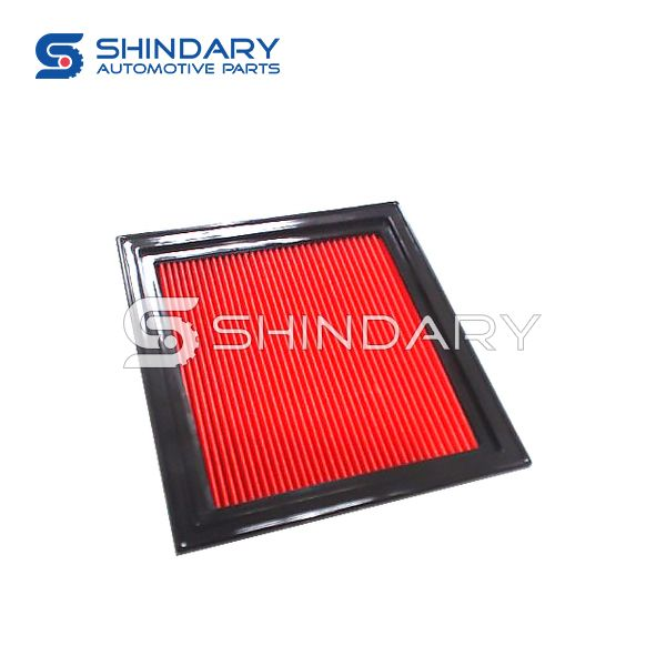 Air filter element 1654641B00 for NISSAN