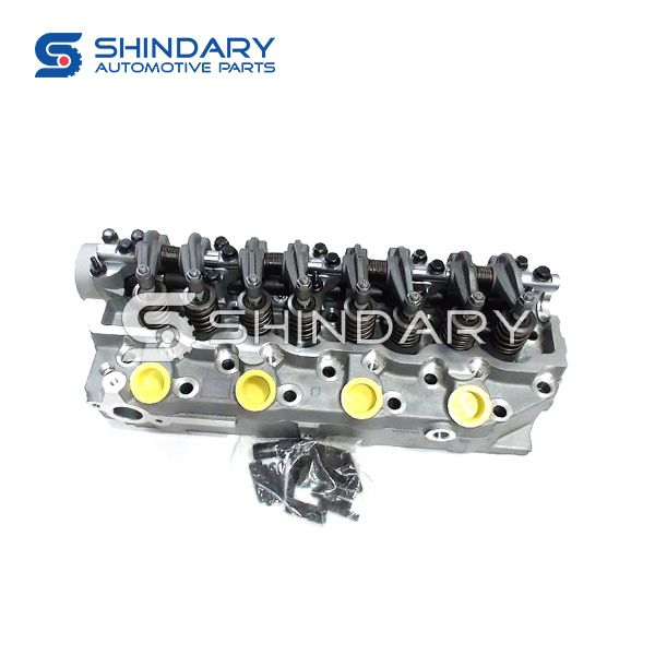 Cylinder Head 22100-42960 for HYUNDAI