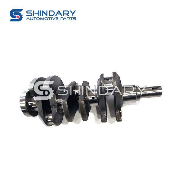 Crankshaft assy 23110-04020 for KIA