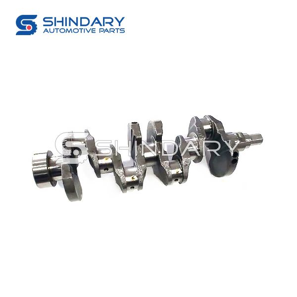 Crankshaft assy 23111-02723 for HYUNDAI ATOS
