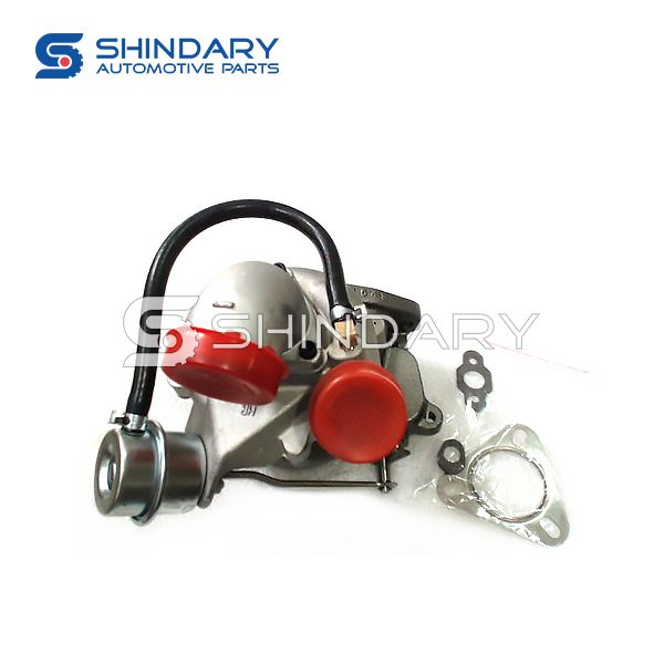 Turbocharger 2820042610 for NISSAN NISSAN FRONTIER