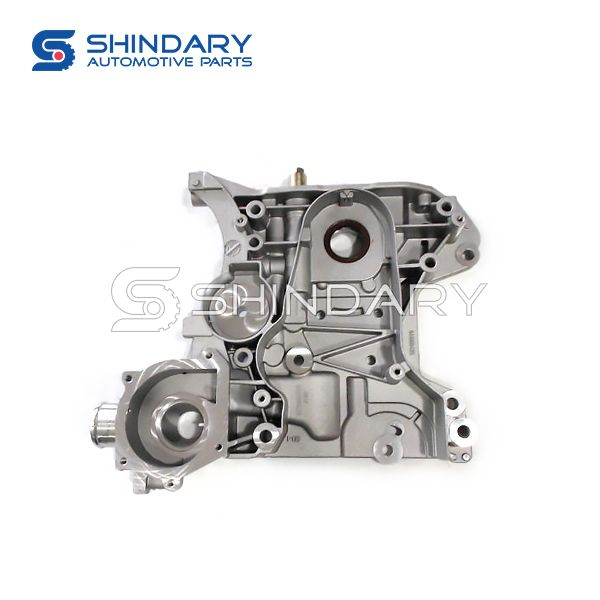 Oil Pump Assy 55566793 for CHEVROLET SONIC