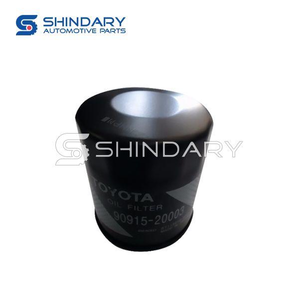 Oil Filter Assy 90915-20003 for TOYOTA Hiace 2KD-FTV