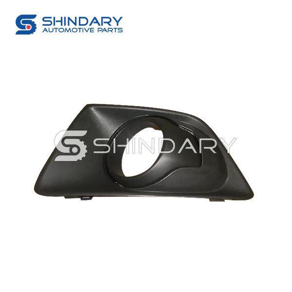 Front fog lamp cover L CN1515A299AB for FORD