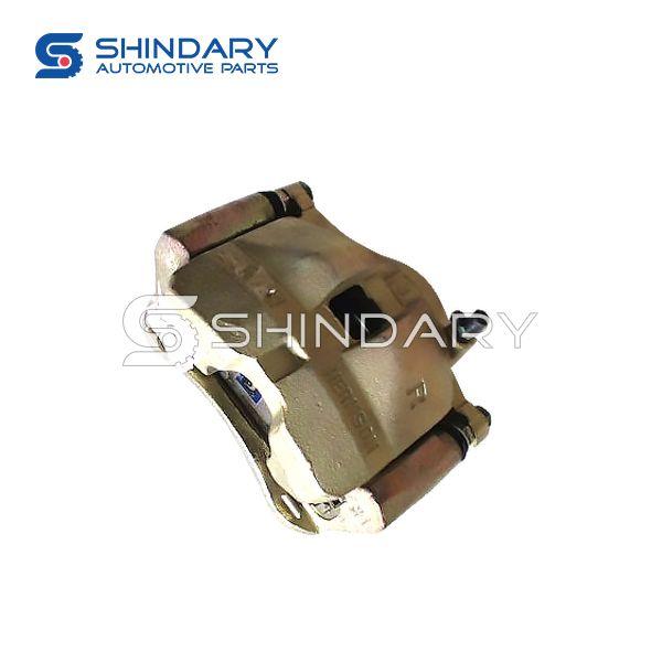 Front Brake caliper, R 3732860-11 for JINBEI