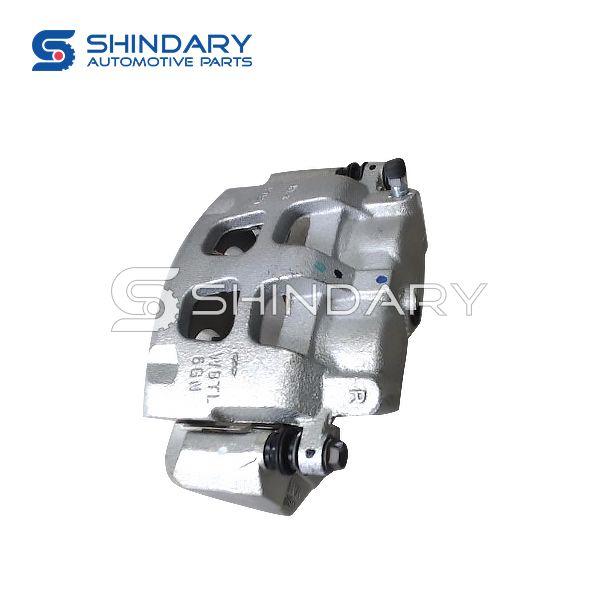 Front Brake caliper, R T213501060 for CHERY