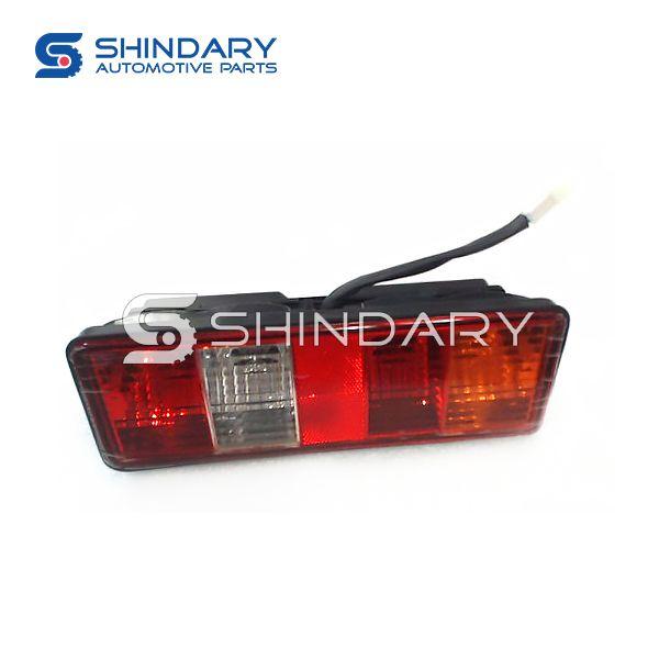 Rear light l 3773010-12 for DFSK