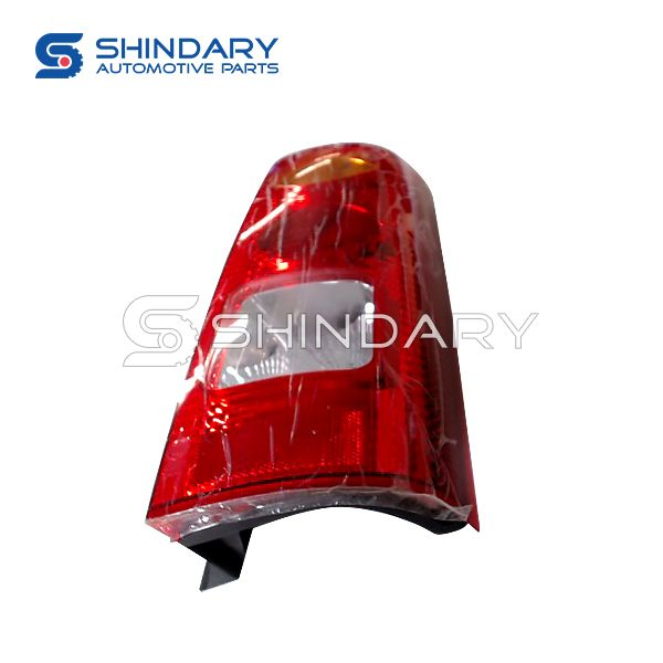 Combined rear lamp assembly (right) 3773020-91 for DFSK V2