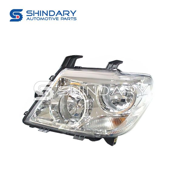 Head lamp combination assy, LH 4121010-EJ02 for DFSK