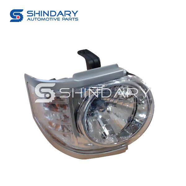 HEAD LAMP RH 4121020-VA01 for DFSK V29