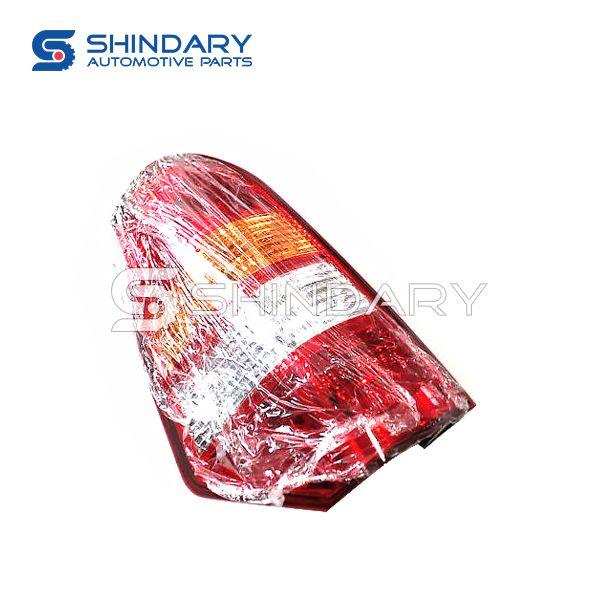LEFT RR TAIL LAMP ASSY 4133010-VC01 for DFSK V27