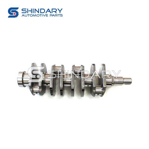 Crankshaft Assy 1005022-10401 for GONOW GA5023XXY