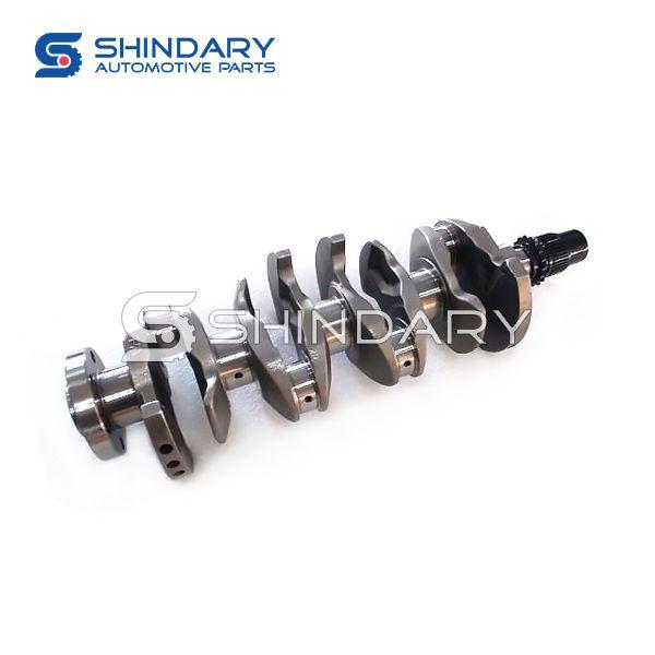 Crankshaft Assy 1005030GH010 for JAC S3 4X2-2017