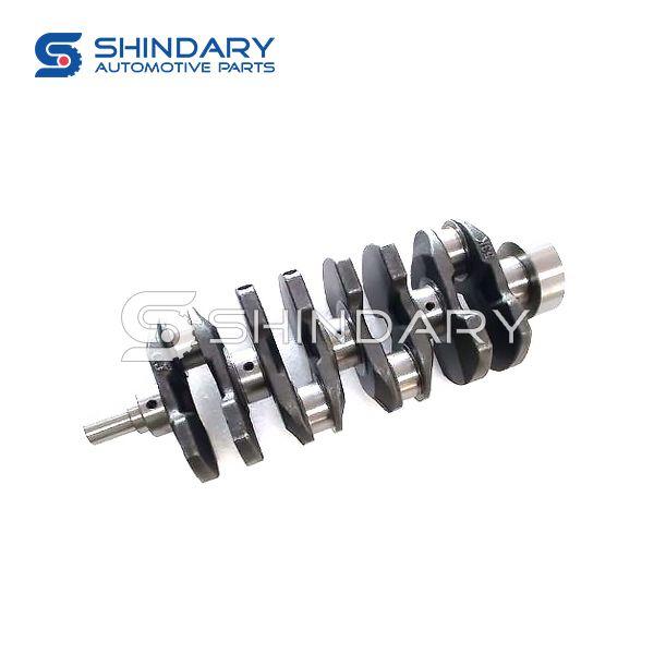 Crankshaft Assy 13401-T2A10 for FAW V5-2017