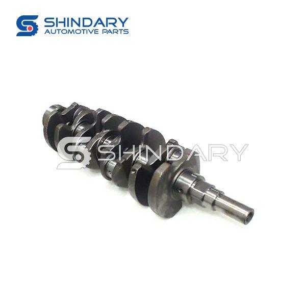 Crankshaft Assy E020210103 for GEELY CK 1.3-2014