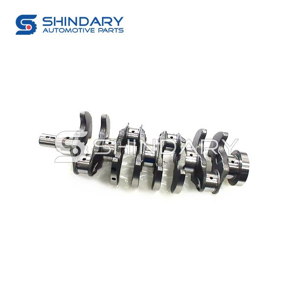 Crankshaft Assy SMD346022 for GREAT WALL 4G63 2,0