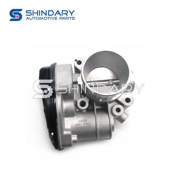 Throttle valve Assy 1132110002-B11 for ZOTYE T600 2.0