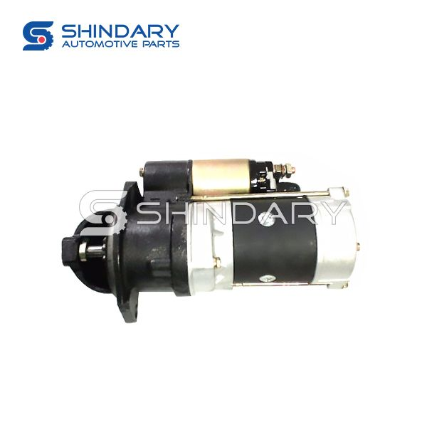 Startor assy QDJ251B for JAC
