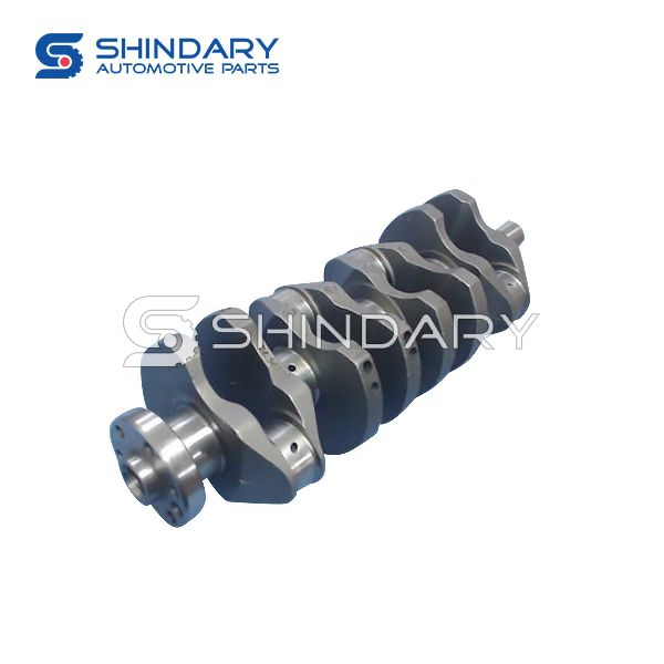 Crankshaft Assy 10013048 for SAIC MG 550