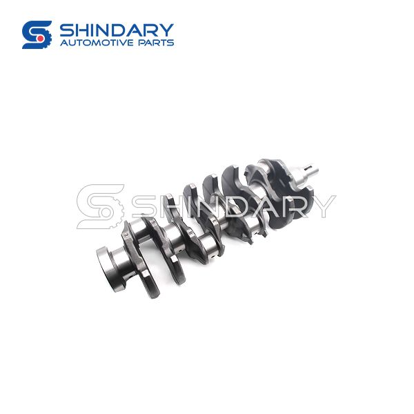 Crankshaft Assy 1005011005-B11 for ZOTYE T600 2.0