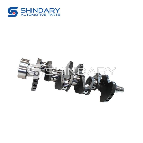 Crankshaft Assy 471Q1005001B for ZOTYE NOMADA MT 1.3-2013