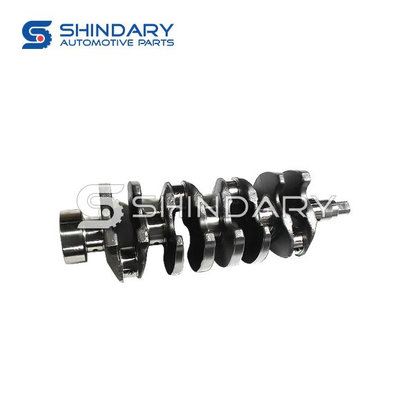 Crankshaft Assy 476Q-22-1005001 for ZOTYE 1.6