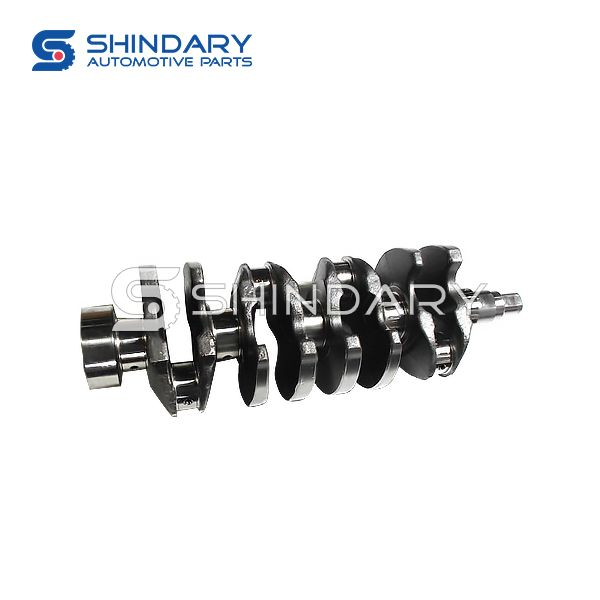 Crankshaft Assy 476Q221005001 for ZOTYE