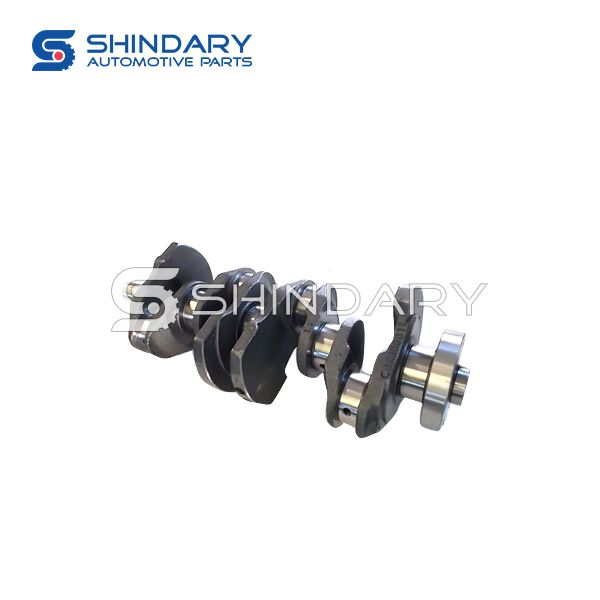 Crankshaft Assy CRK200011 for MG