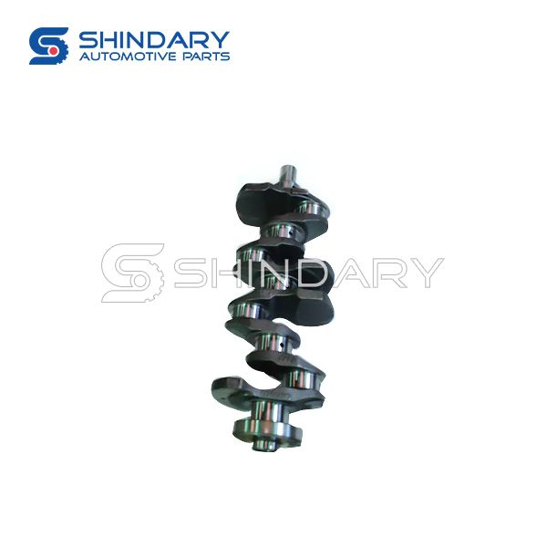 Crankshaft Assy CRK200076 for MG MG3