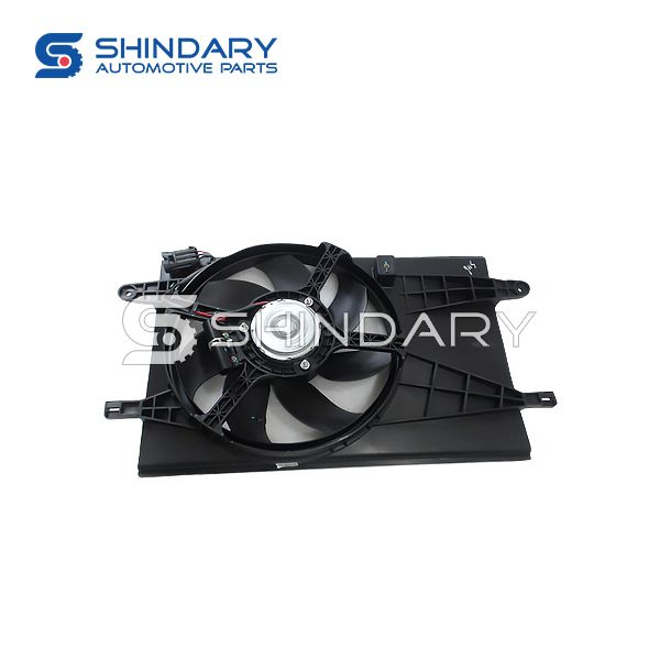 Cooling Fan Assy 1308010-AM01 for CHANGAN NEW BENNI