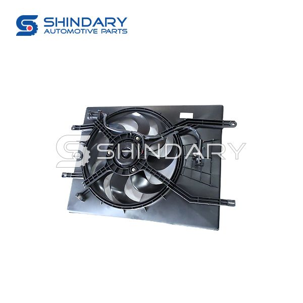Cooling Fan Assy 1308010-W01 for CHANGAN CS35