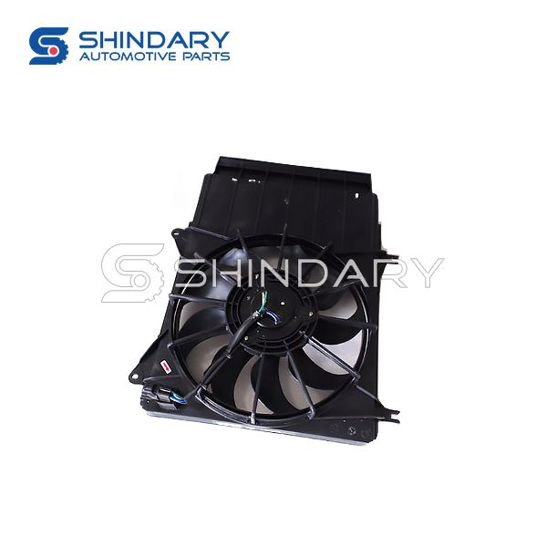 Cooling Fan Assy 17100D63L00 for CHANGHE SPLASH