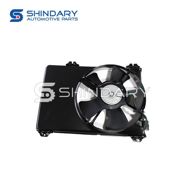 Cooling Fan Assy 17750-C5900 for CHANGHE MINI TRUCK 1012