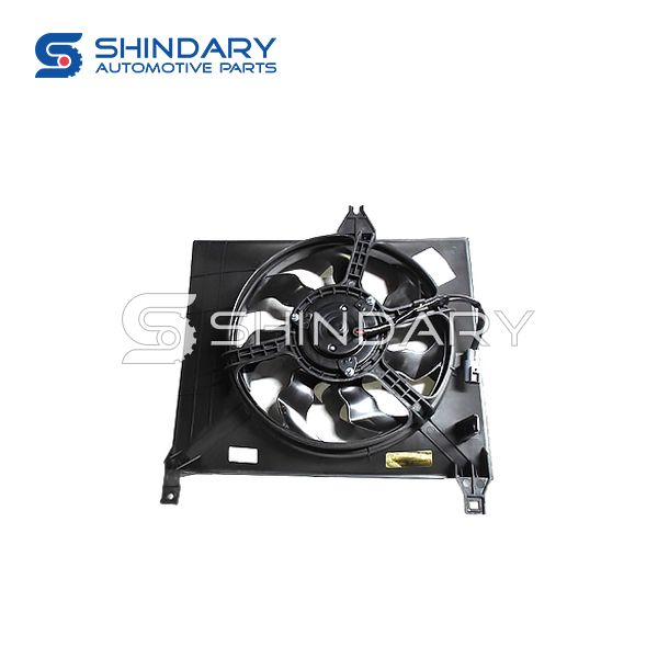 Cooling Fan Assy A811308100 for ZOTYE Z100