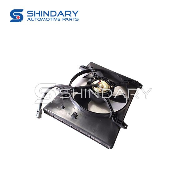 Cooling Fan Assy Q211308010BA for CHERY