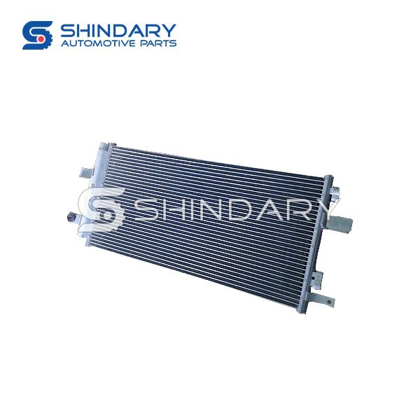 Condenser Assy 10001382 for MG