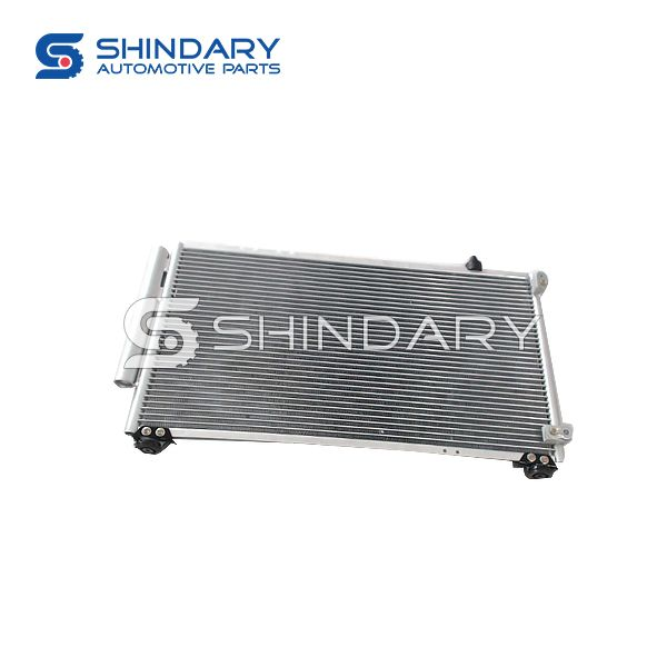 Condenser Assy 8105000-Y31 for GREAT WALL