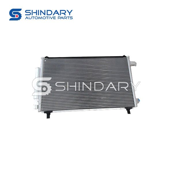 Condenser Assy 8105000XP45AB for GREAT WALL