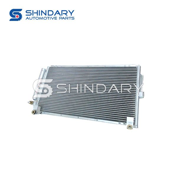 Condenser Assy 8105000XP64XB for GREAT WALL WINGLE 5