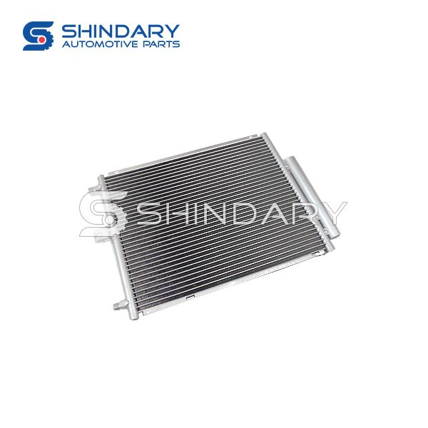 Condenser Assy 8105010-02A1 for ZOTYE NOMAD