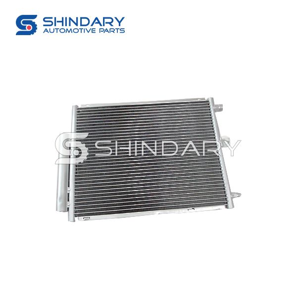 Condenser Assy 8105010-06A1 for ZOTYE NOMAD 11