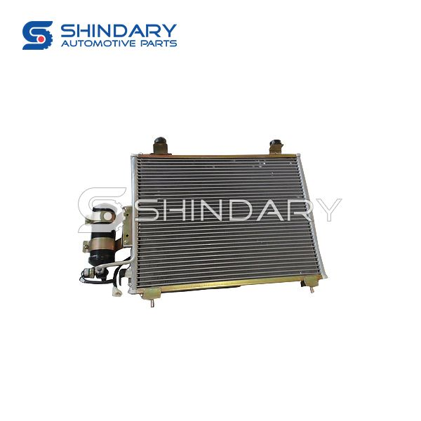 Condenser Assy 8105010-10110 for GONOW GA5023XXY