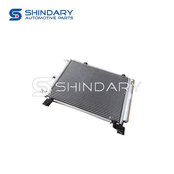 Condenser Assy 810501006 for ZOTYE
