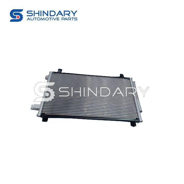 Condenser Assy 8105100-P00-B1 for GREAT WALL WINGLE 5