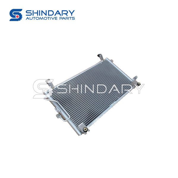 Condenser Assy 8105100-P00 for GREAT WALL WINGLE